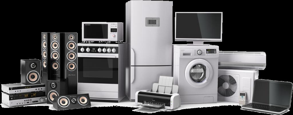Appliances Northland Self Storage Units
