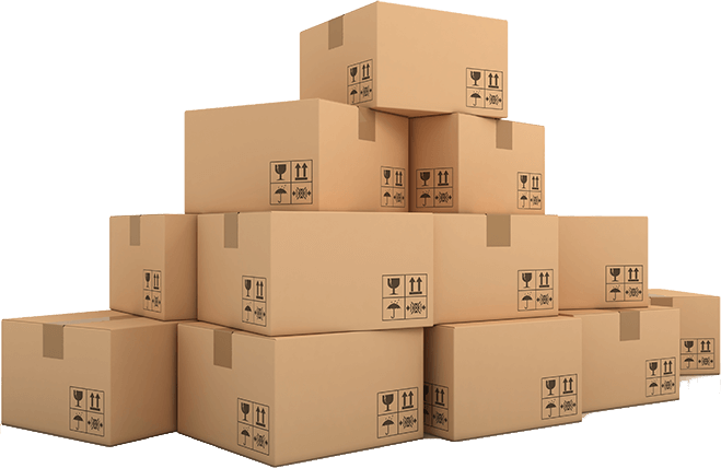 Boxes Northland Self Storage Units