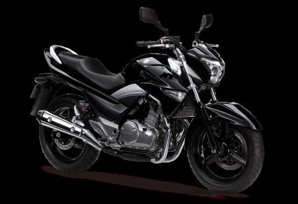 Motorcycle Storage Unit